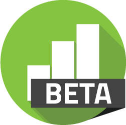 SmarterStats BETA Icon